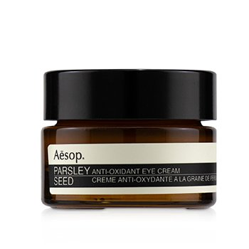 Aesop Parsley Seed Anti-Oxidant Krim Mata