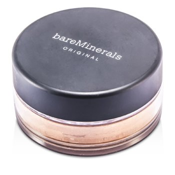 BareMinerals BareMinerals Original SPF 15 Mekap Foundation - # Golden Tan ( W30 )
