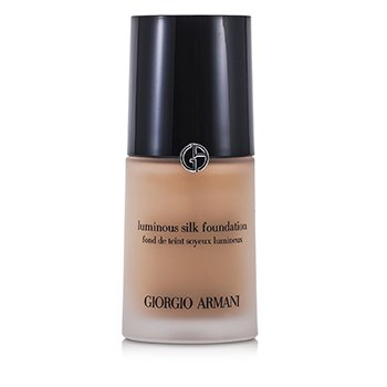 Giorgio Armani Luminous Alas Foundation Muka - # 5 (Warm Beige)