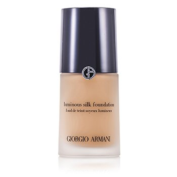 Giorgio Armani Luminous Silk Mekap Foundation - # 4.5 (Sand)