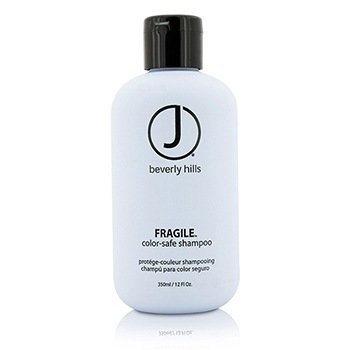 J Beverly Hills Fragile Color-Safe Syampu Rambut