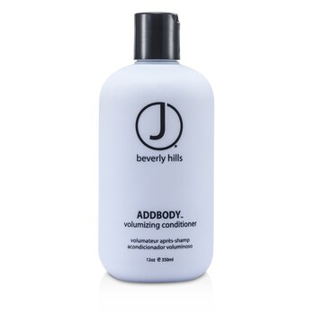 J Beverly Hills Addbody Volumizing Konditioner Rambut
