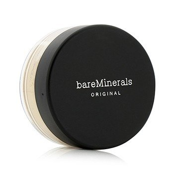 BareMinerals BareMinerals Original SPF 15 Mekap Foundation - # Light ( W15 )