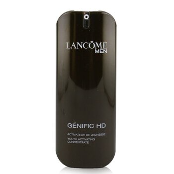 Lancome Men Genific HD Youth Activating Konsentrat