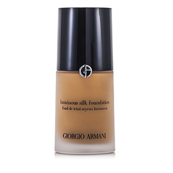 Giorgio Armani Luminous Silk Mekap Foundation Muka - # 6.5 Tawny