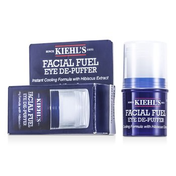 Kiehls Facial Fuel Anti Sebam Mata