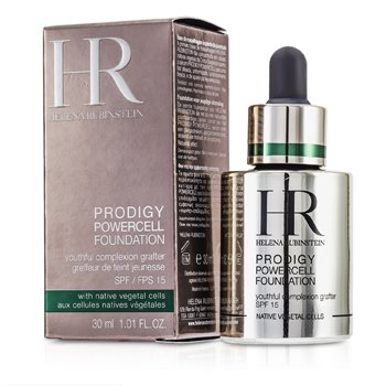 Helena Rubinstein Prodigy Powercell Alas Foundation  SPF 15 - 24 Glod Carmel
