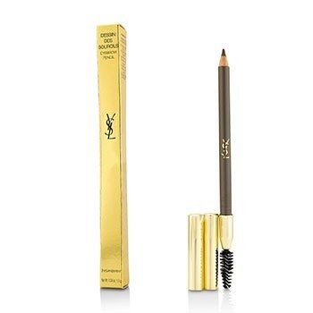 Yves Saint Laurent Pensil Mata & Alis Mata  - No. 04