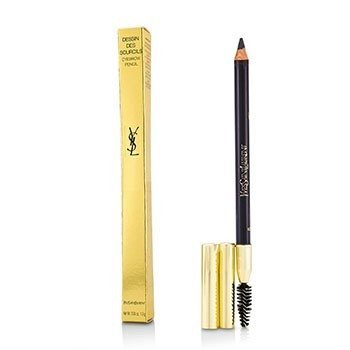 Yves Saint Laurent Pensil Mata & Alis Mata  - No. 05