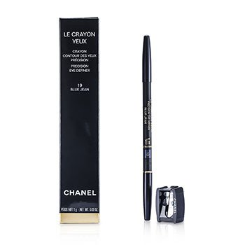 Chanel Le Crayon Yeux - No. 19 Blue Jeans