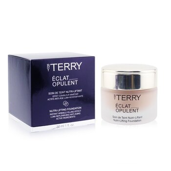 By Terry Eclat Opulent Nutri Lifting Foundation ( Mekap Foundation Muka Jenis Penganjal ) - # 01 Natural Radiance