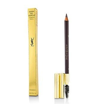 Yves Saint Laurent Pensil Mata & Alis Mata  - No. 03