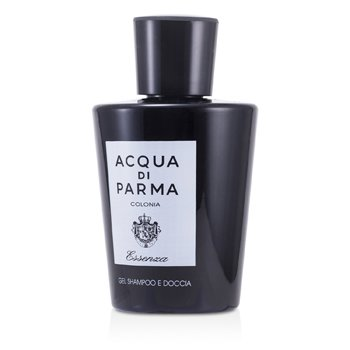 Acqua Di Parma Colonia Essenza Gel Mandi & Rambut