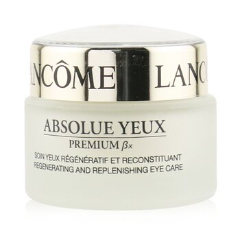 Lancome Absolue Yeux Premium BX Regenerating And Replenishing Eye Care (Penjagaan Mata)