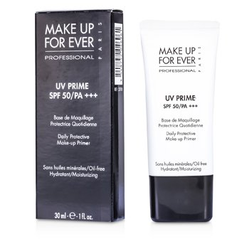 Make Up For Ever Primer UV SPF50