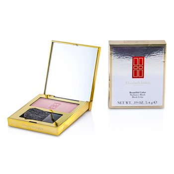 Elizabeth Arden Beautiful Color Radiance Pemerah Pipi - # 03 Plum Perfection