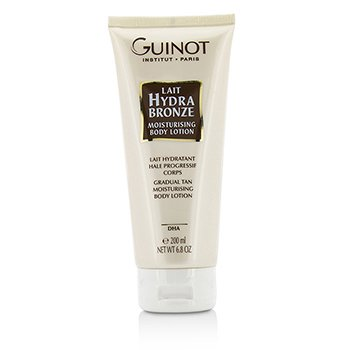 Guinot Gradual Tan Moisturizing Lotion (Face & Body)