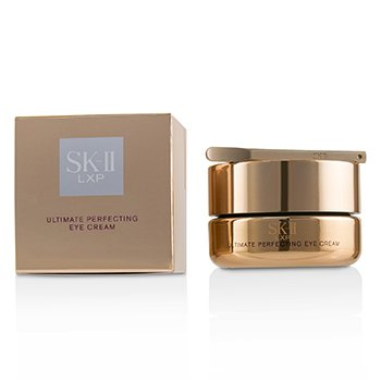 SK II LXP Ultimate Perfecting Eye Cream