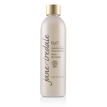 Jane Iredale D2O Hydration Spray Mengisi Ulang