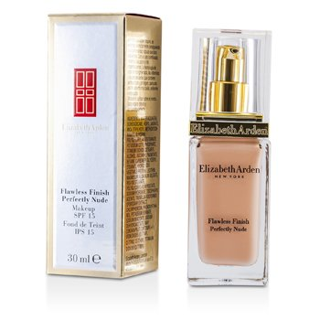 Elizabeth Arden Flawless Finish Perfectly Nude Mekap SPF 15 - # 05 Natural