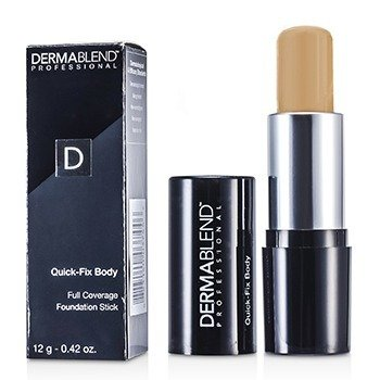 Dermablend Quick Fix Body Full Coverage Alas Foundation Stick - Sand