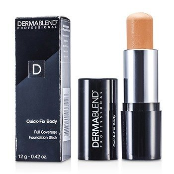 Dermablend Quick Fix Body Full Coverage Alas Foundation Stick - Honey