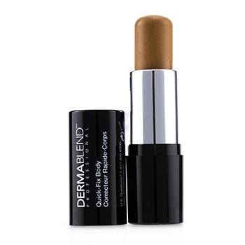 Dermablend Quick Fix Body Full Coverage Alas Foundation Stick - Golden