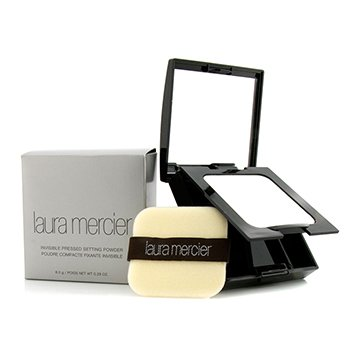 Laura Mercier Invisible Pressed Setting Bedak - Universal