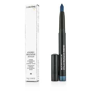 Lancome Ombre Hypnose Stylo Longwear Cream Eyeshadow Stick - # 06 Turquoise Infini