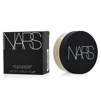 NARS Soft Velvet Loose Powder - #Mountain (Deep Reddish-brown)