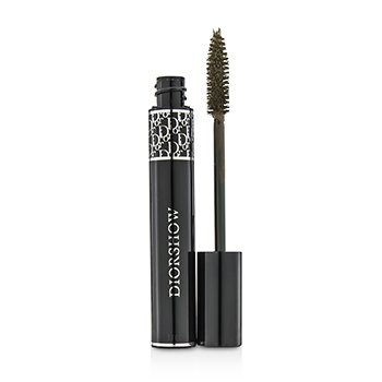 Christian Dior Diorshow Buildable Volume Lash Extension Effect Mascara - # 698 Pro Brown