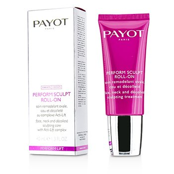Payot Perform Sculpt Roll-On - For Mature Skins