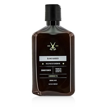 Blind Barber Lemongrass Tea Conditioner (Normal Hair)