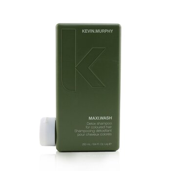 Kevin.Murphy Maxi.Wash (Detox Shampoo - For Coloured Hair)