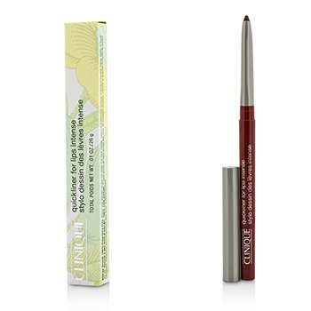 Clinique Quickliner For Lips Intense - #06 Intense Cranberry