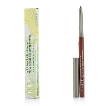 Clinique Quickliner For Lips Intense - #07 Intense Blush
