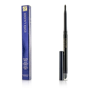 Estee Lauder Double Wear Infinite Waterproof Eyeliner - # 01 Kohl Noir