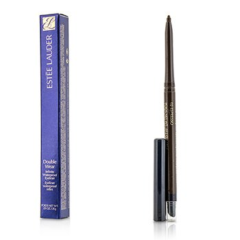 Estee Lauder Double Wear Infinite Waterproof Eyeliner - # 02 Expresso