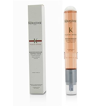 Kerastase Fusio-Dose Booster Discipline Manageability Booster (Unruly Hair)