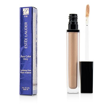 Estee Lauder Pure Color Envy Sculpting Gloss - #110 Discreet Nude