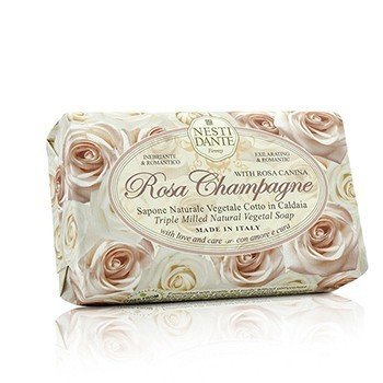 Nesti Dante Le Rose Collection – Rosa Champagne