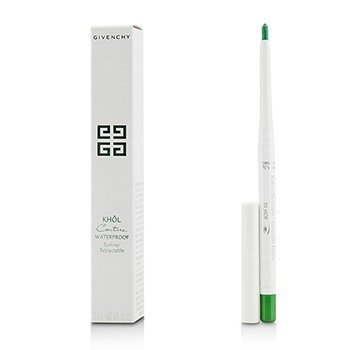 Givenchy Khol Couture Waterproof Retractable Eyeliner - # 05 Jade