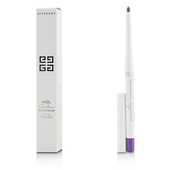 Givenchy Khol Couture Waterproof Retractable Eyeliner - # 06 Lilac