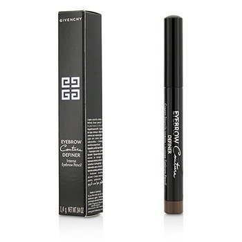 Givenchy Eyebrow Couture Definer Intense Eyebrow Pencil - # 01 Brunette