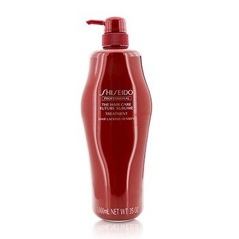 Shiseido The Hair Care Future Sublime Treatment (Hair Lacking Density)