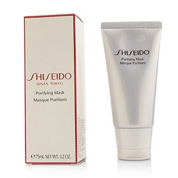 Shiseido Purifying Mask