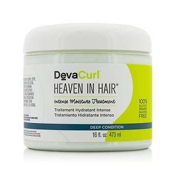 DevaCurl Heaven In Hair (Intense Moisture Treatment - For Super Curly Hair)
