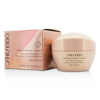 Shiseido Advanced Body Creator Super Slimming Reducer