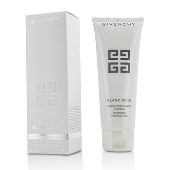Givenchy Blanc Divin Brightening Purifying Foam