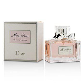 Christian Dior Miss Dior Absolutely Blooming Eau De Parfum Spray